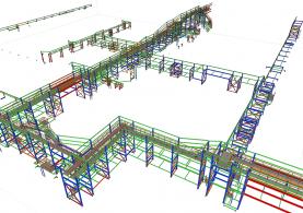 Завод металлоконструкций в Кургане